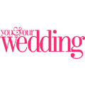 featured in you and your wedding magazine