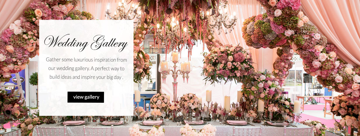 Award Winning Luxury Wedding Flowers by Amie Bone Flowers | London ...