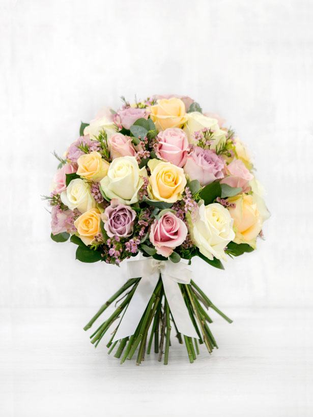 rose wonder bouquet by amie bone flowers