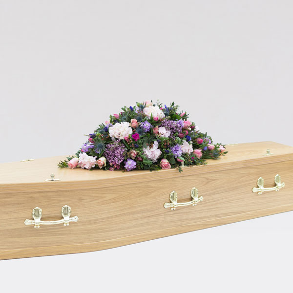 Affection Coffin Tribute