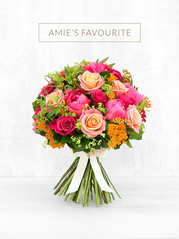 popping candy summer bouquet by amie bone